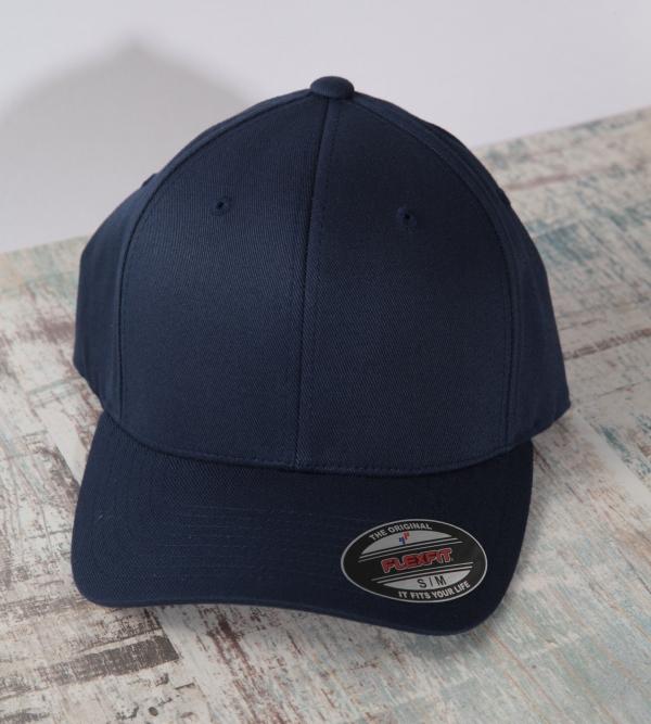 Flexfit Cap Navy