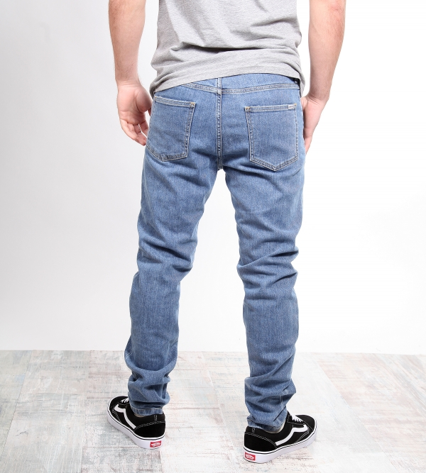 Carhartt Coast Tapered Fit Jeans