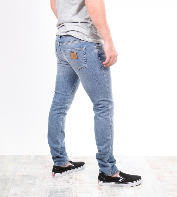 Carhartt Rebel Skinny Fit Jeans