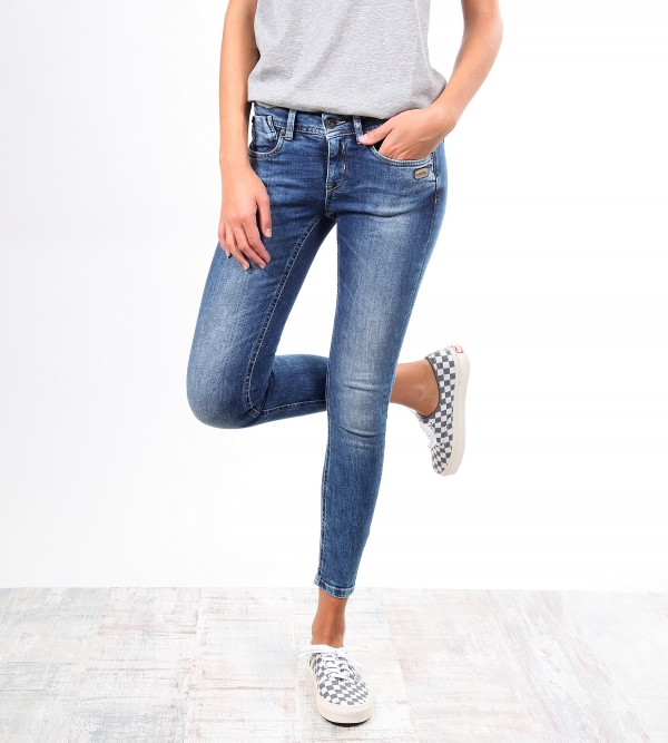 Gang Faye Skinny Fit Jeans
