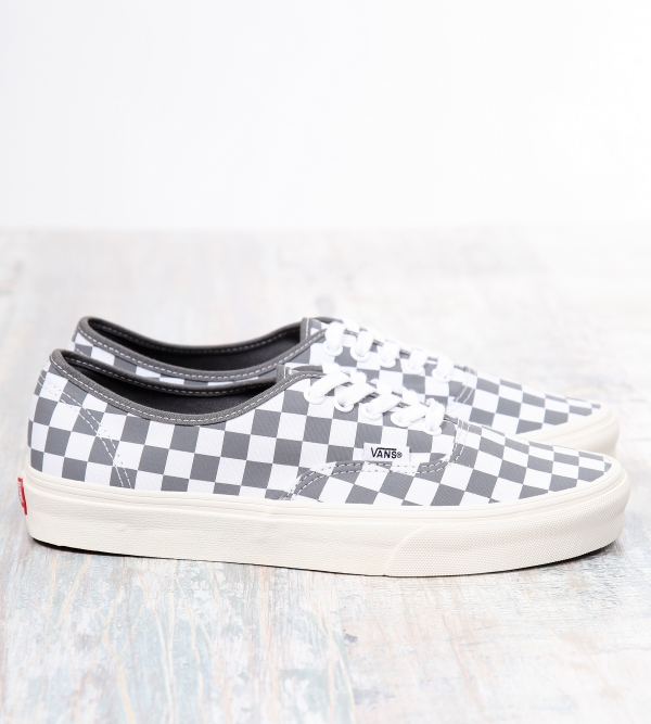 Vans Authentic Checkerboard