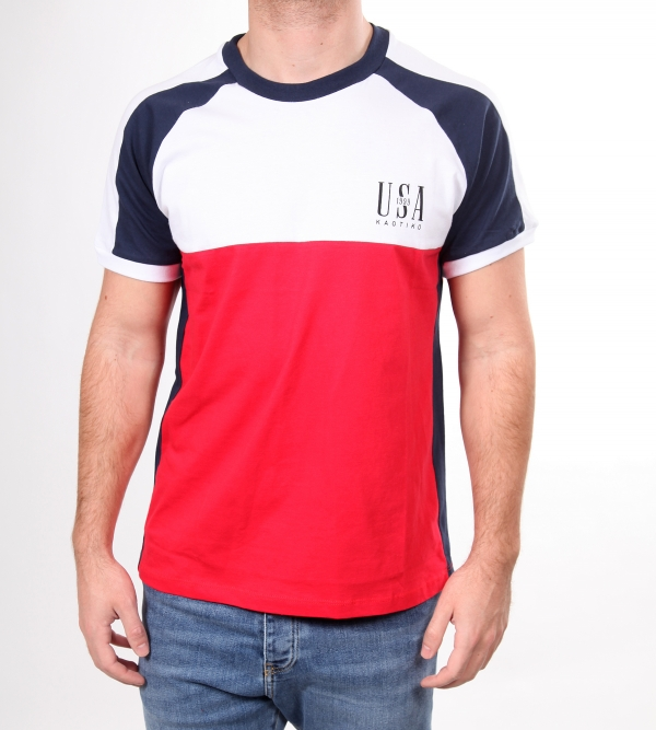 Kaotiko Blake T-Shirt