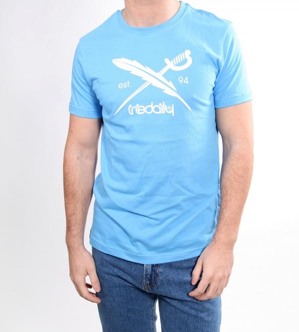 Iriedaily Daily Flag T-Shirt