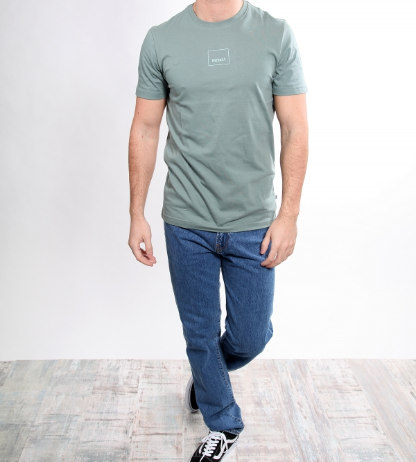 Iriedaily Served Frame T-Shirt