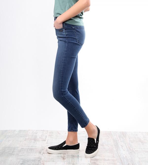 Gang Felicia High Waist Skinny Jeans