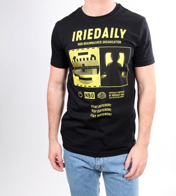 Iriedaily NBO T-Shirt