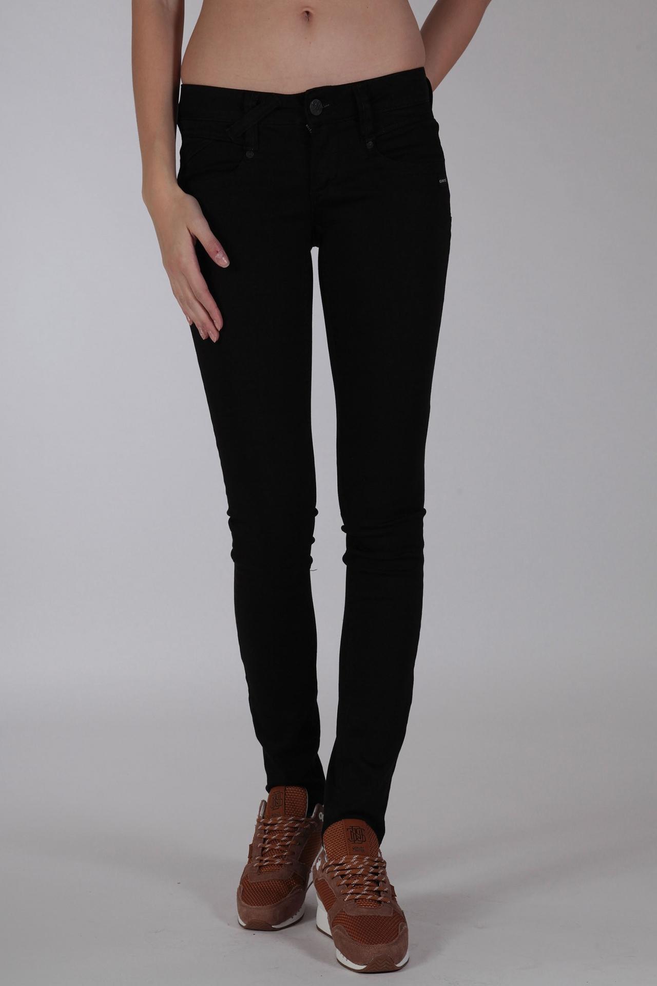 gang nena slim fit jeans skate streetwear online shop jeansecke. Black Bedroom Furniture Sets. Home Design Ideas