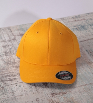 Flexfit Cap Gold
