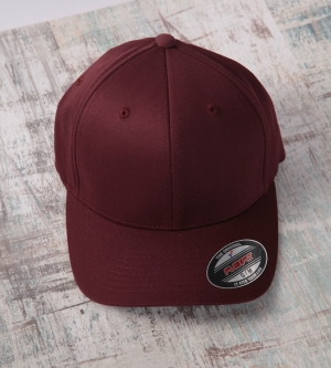 Flexfit Cap Bordeaux