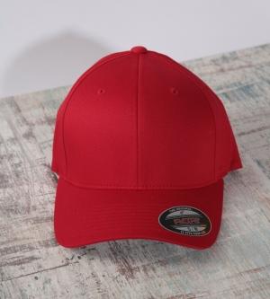 Flexfit Cap Rot
