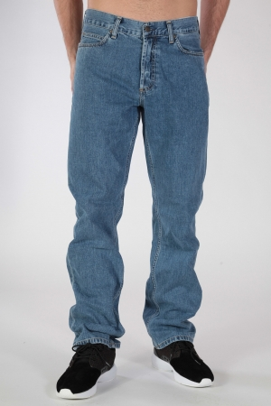 Carhartt WIP Marlow Relaxed Straight Fit Jeans
