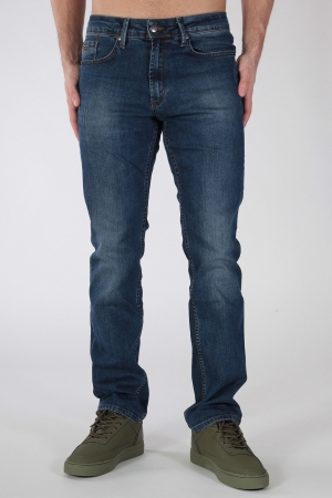 Reell Trigger Straight Fit Jeans