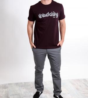 Iriedaily Cobblestone T-Shirt