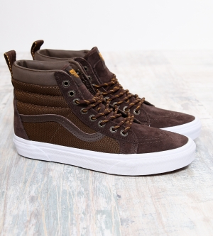 Vans Sk8-HI MTE Demitasse Hightop Sneaker