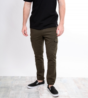 Reell Jogger Cargo Pant