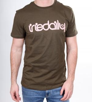 Iriedaily No Matter 4 T-Shirt