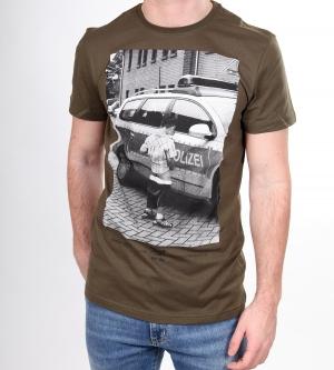 Iriedaily Pissizei T-Shirt
