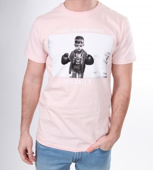 Iriedaily Hard Knock T-Shirt