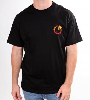 Carhartt Burning C T-Shirt