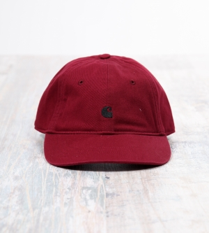 Carhartt Madison Logo Dad Cap