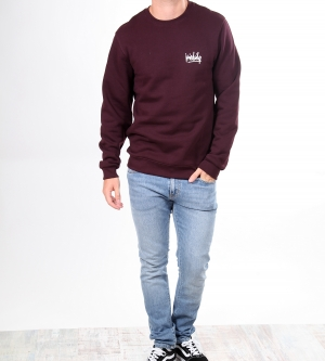 Iriedaily Tagg Crewneck Sweat
