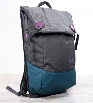 Aevor Daypack Echo Purple