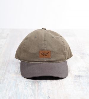 Reell Curved Cap