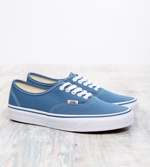 Vans Authentic Classic Navy