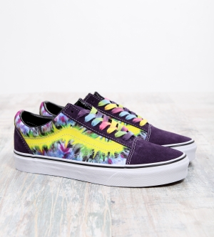 Vans Old Skool Mysterioso