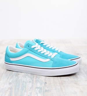 Vans Old Skool Scuba Blue